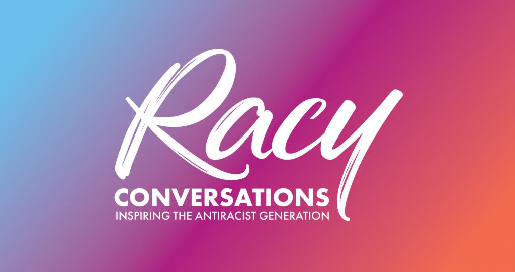Racy Conversations logo