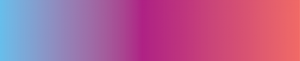 Racy Conversations' brand gradient