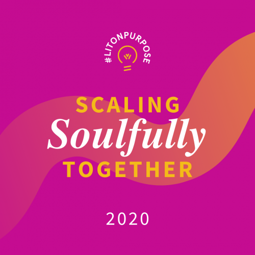 Scaling Soulfully Together in 2020