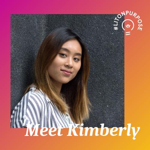 Team Spotlight Interview: Kimberly Cho
