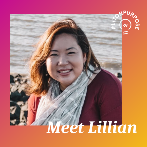 Team Spotlight Interview: Lillian Kim