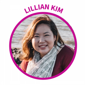 Lillian Kim