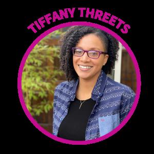 Tiffany Threets