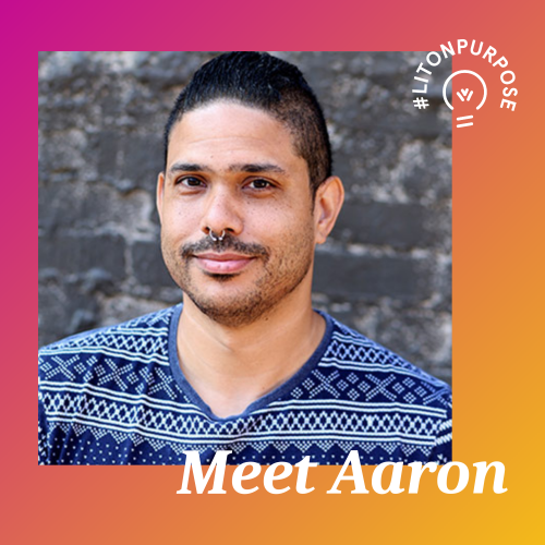 Team Spotlight Interview: Aaron Joseph