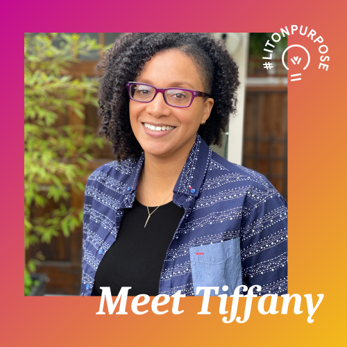 Team Spotlight Interview: Tiffany Threets