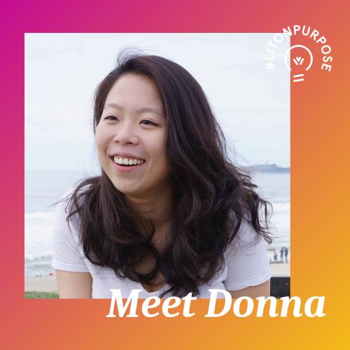 Team Spotlight Interview: Donna Chan