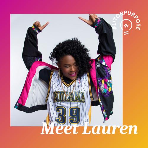 Team Spotlight Interview: Lauren Rascoe